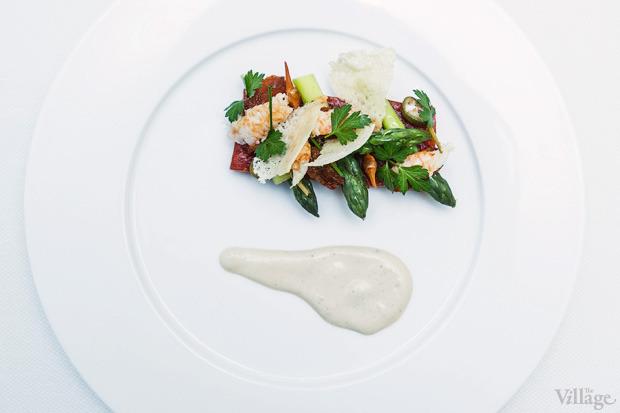Новое место (Киев): Ресторан Graine de Moutarde. Зображення № 55.