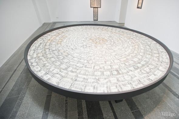 В Киеве откроются три параллельные выставки современных художников. Изображение № 36.