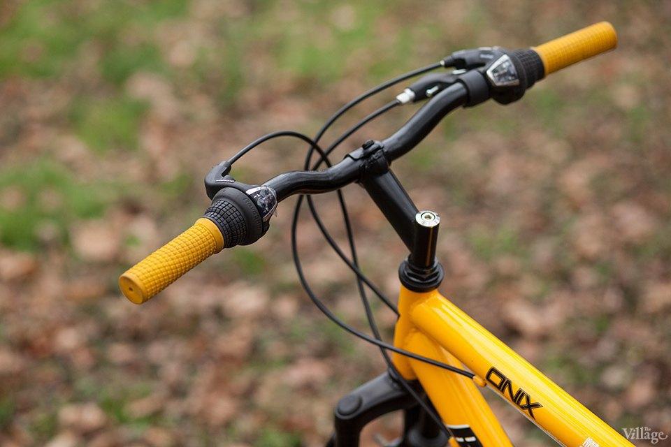 Фоторепортаж: Зимние велосипеды в «Сокольниках». Изображение № 7.