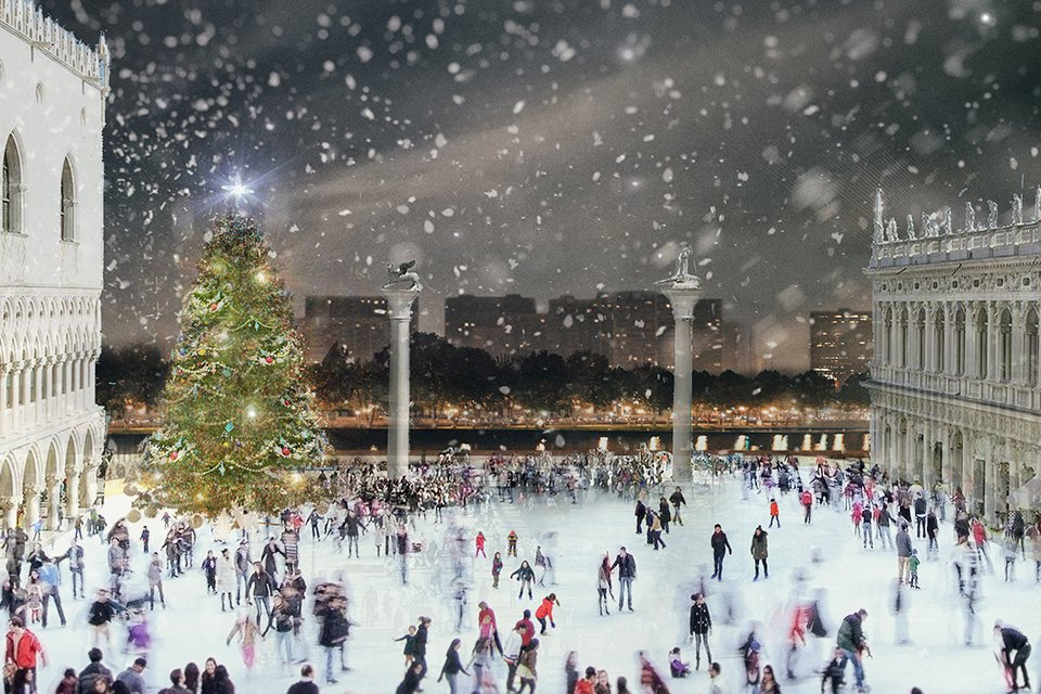 Какой будет Москва в 2035 году: 5главных городских проектов. Изображение № 8.