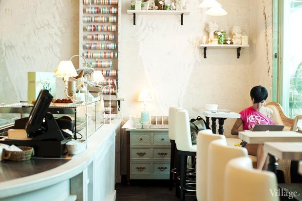 Новое место: Кафе-кондитерская «Счастье». Изображение № 12.