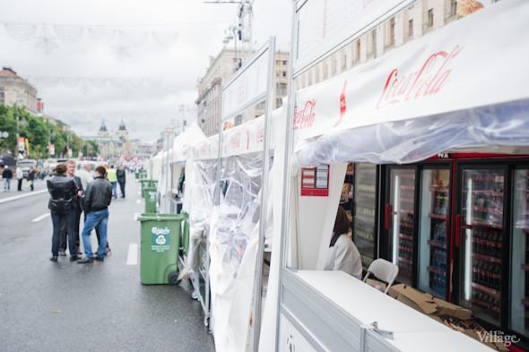 Фоторепортаж: Улица футбола — фан-зона на Крещатике. Зображення № 15.