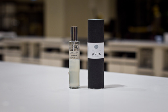 Old Leather от CB I Hate Perfume — 3 800 р.. Изображение № 4.