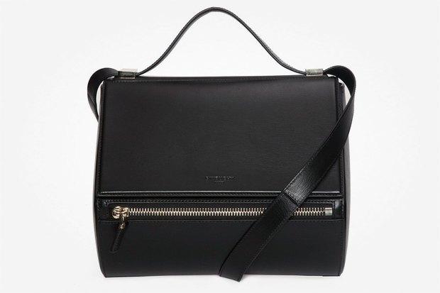 Лучше меньше: Где покупать сумку Givenchy. Изображение № 1.