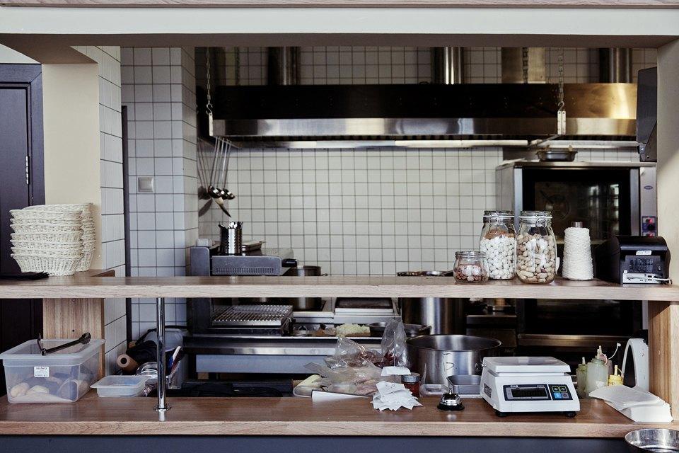 Ресторан скандинавской кухни Enebaer. Изображение № 9.