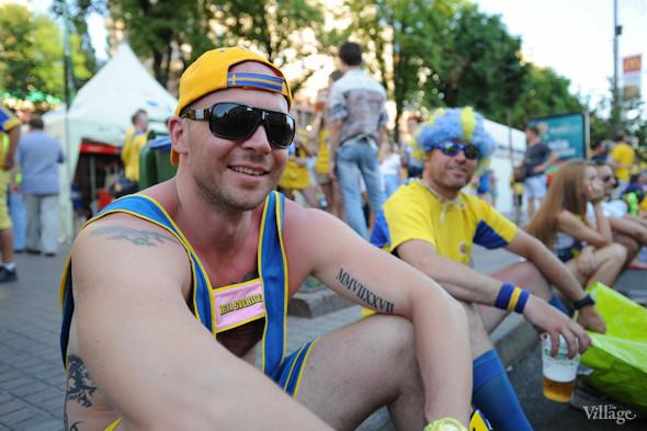 По домам: Шведы прощаются с Киевом. Зображення № 20.