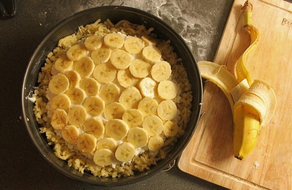 Banana pie. Изображение № 4.