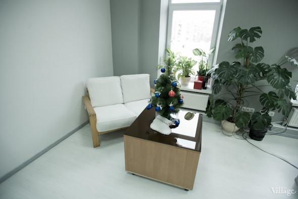 Офис недели (Киев): Publicis Visage. Изображение № 11.