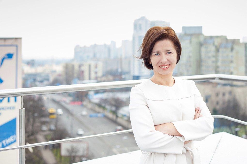Незалежна українка: Истории 5 успешных предпринимательниц избунтующей страны. Изображение № 8.