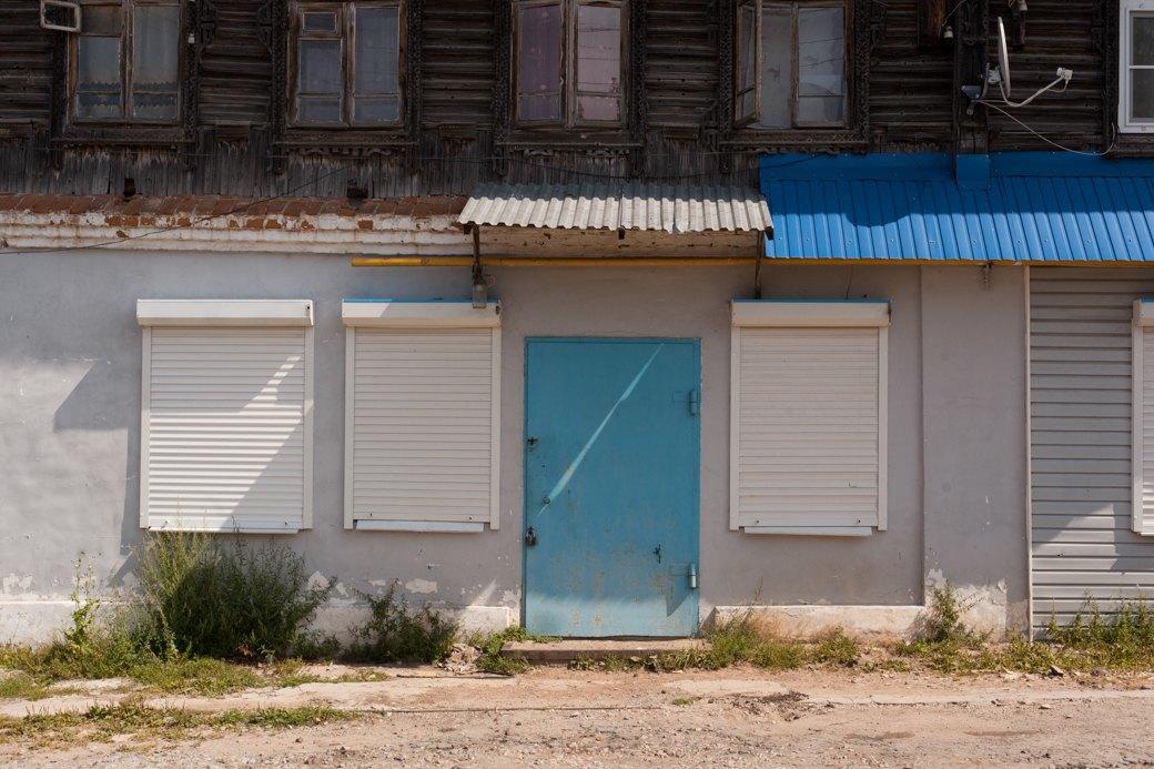 Как живёт самый маленький город России. Изображение № 23.