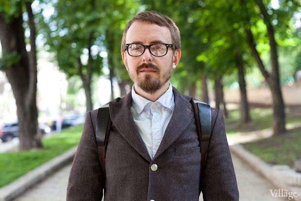 Внешний вид (Киев): Андрей Кравчук, основатель проекта дизайнерских часов Zavod. Изображение № 2.
