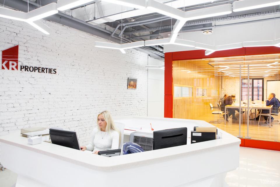 Офис недели (Москва): KRProperties. Изображение №3.
