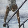 Гости столицы: Художник Ричард Филлипс. Изображение № 13.