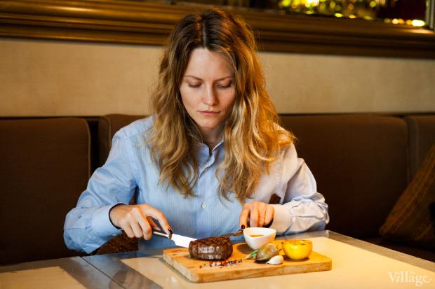 Любимое место: Екатерина Мухина о ресторане Uilliam's. Изображение № 7.