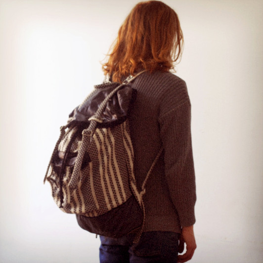 Вещи недели: 11 рюкзаков из новых коллекций. Изображение №9.