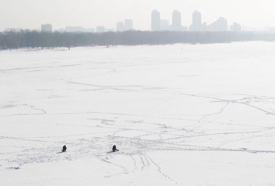 Камера наблюдения: Киев глазами Константина Черничкина. Зображення № 11.