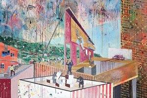 13 выставок осени. Изображение № 4.
