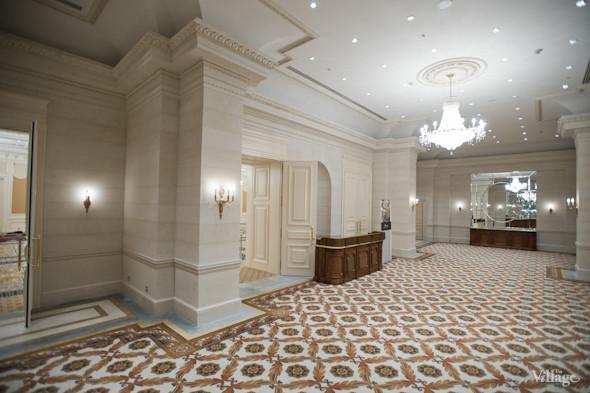 В Киеве открыли еще один пятизвездочный отель. Зображення № 21.