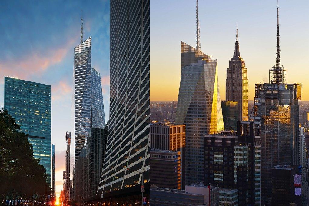 Hopes Tech: 10 самых красивых банков мира. Изображение № 5.