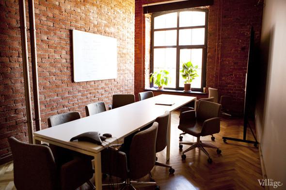 Офис недели (Москва): «Афиша-Рамблер». Изображение № 31.