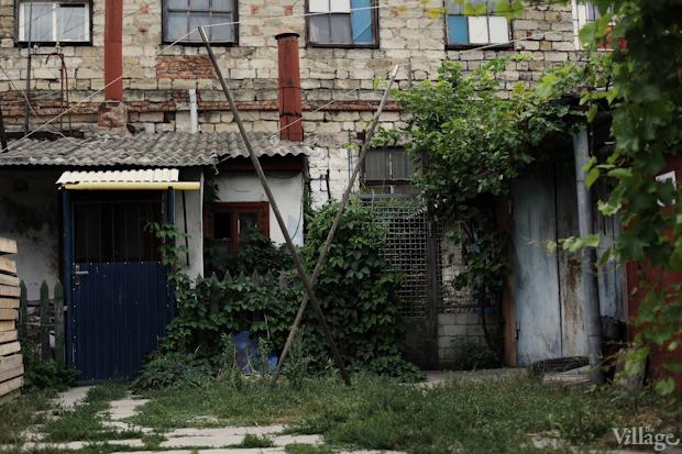 По ту сторону: Прогулка по одесским дворикам. Зображення № 58.