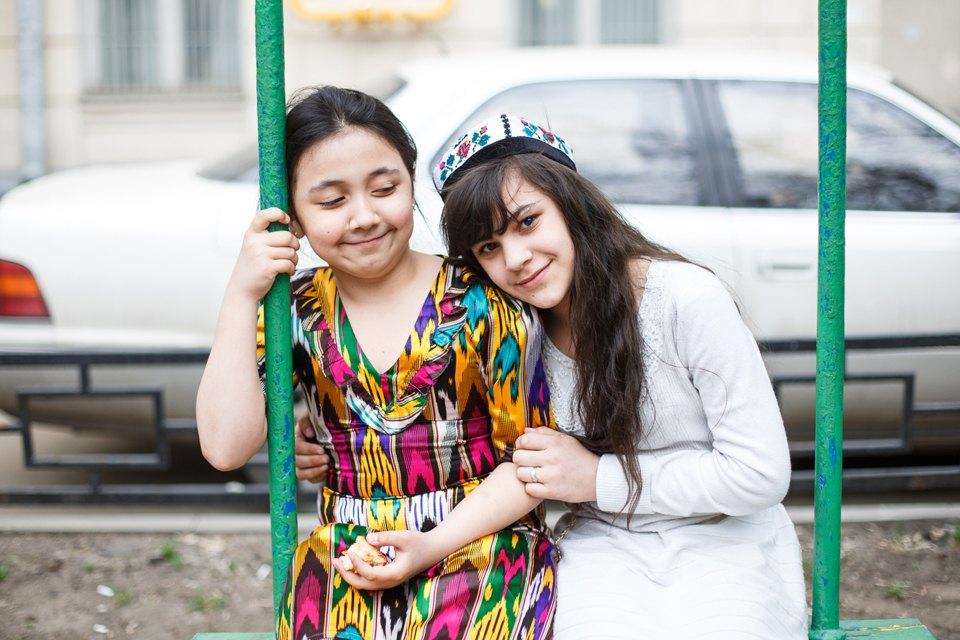 Исследователи мигрантов опамирских свадьбах, узбекских лепёшках икиргизских дискотеках. Изображение №5.