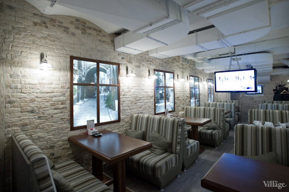 Новости ресторанов: 5 заведений в подготовке к Евро. Изображение № 9.