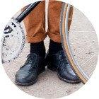 C твидом на город: участники веловояжа в Петербурге о ретро-вещах. Изображение № 50.