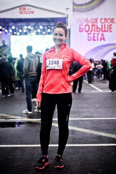 Бег с ними: В Москве прошел марафон Run Moscow. Изображение № 37.