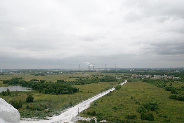 Маршрут на выходные: 5 индустриальных объектов в Подмосковье. Изображение № 10.