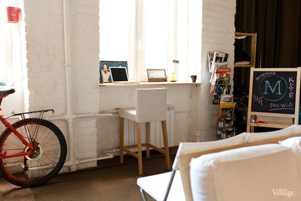 Офис недели: Monochrome Loft (Петербург). Изображение № 9.