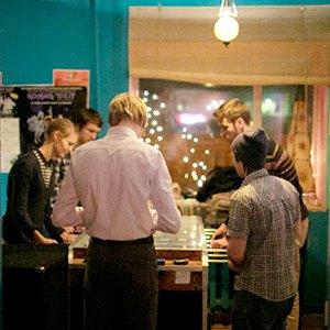 Гид по новогодней ночи: 30вечеринок в Петербурге. Изображение №23.