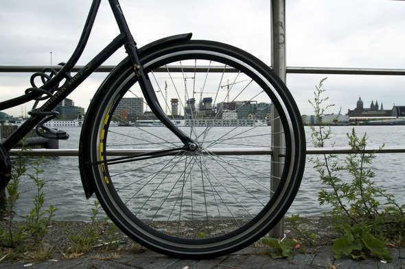 Изображение 3. Мой Амстердам.. Изображение № 3.
