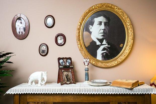 Арам Мнацаканов перезапустил ресторан «Северянин». Изображение № 2.