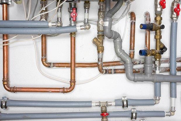 Дело труба: Жители Колумбии, Японии иЛатвии — о том, отключают лиим горячую воду. Изображение № 3.