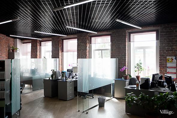 Офис недели (Петербург): Корпорация PMI. Изображение № 18.
