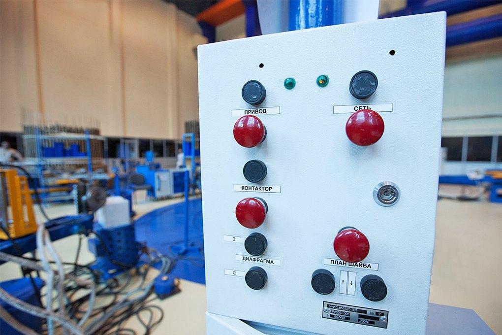 Производственный процесс: Как делают трансформаторы. Изображение № 15.