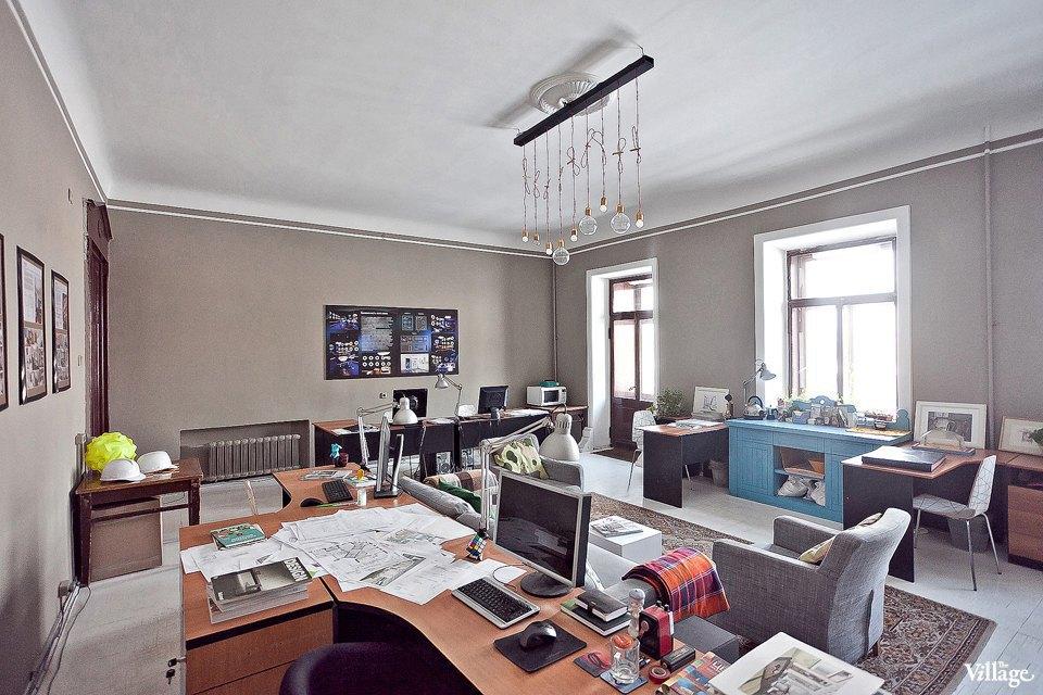 Офис недели (Петербург): Студия дизайна братьев Жилиных. Изображение № 20.
