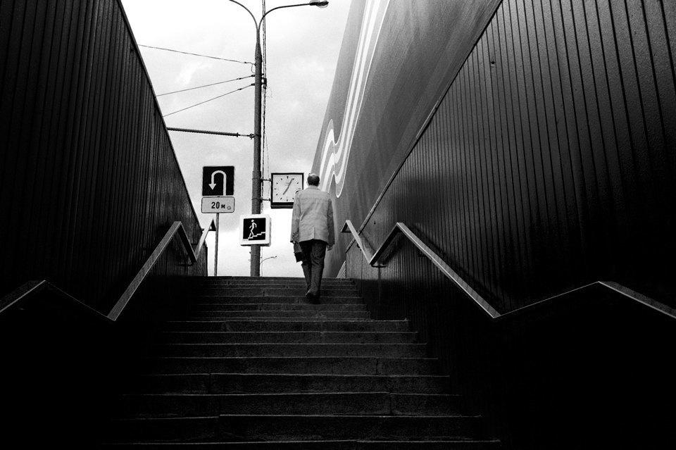 Камера наблюдения: Москва глазами Александра Куликова. Изображение № 3.