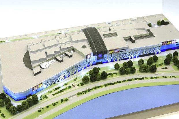 Торговые центры Москвы: 23 новых проекта. Изображение № 27.