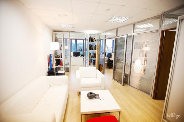 Офис недели (Петербург): Art Studio Design & Construction. Изображение № 23.