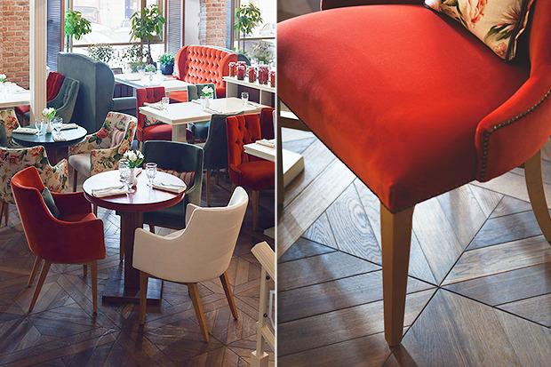 На Пушечной открылся ресторан итальянской кухни Insolito. Изображение № 11.