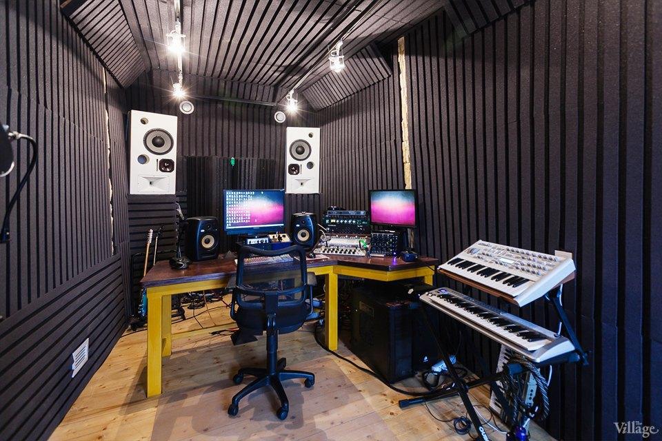 музыкальная студия скачать - фото 2