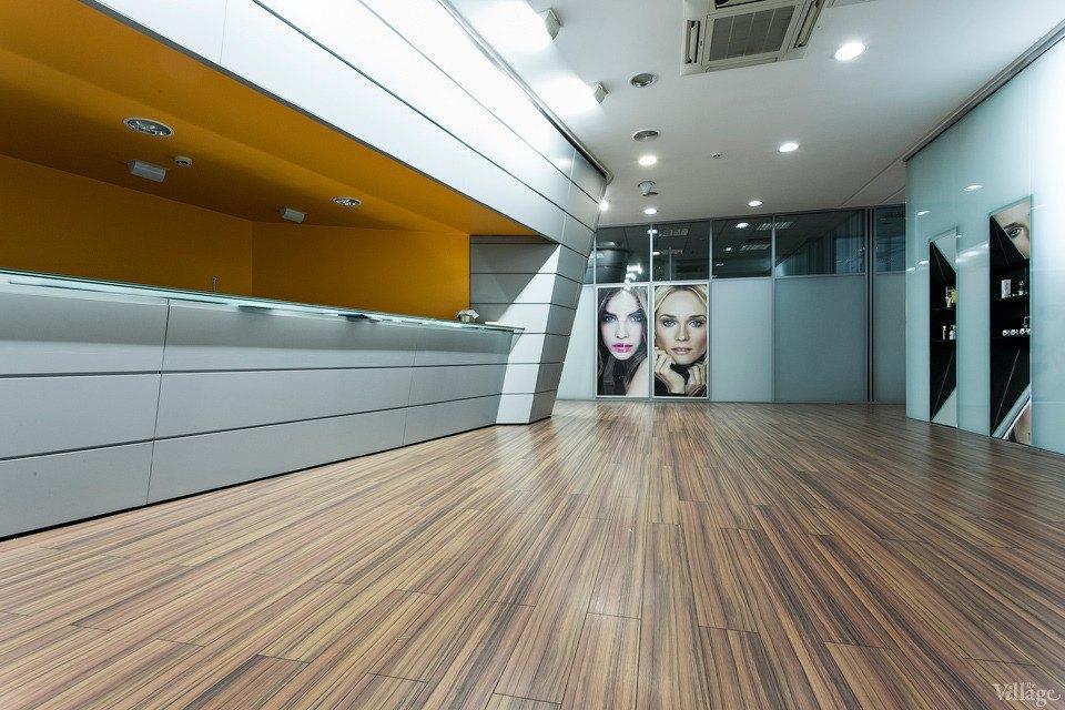 Офис недели (Киев): Академия L'Oréal. Изображение № 3.