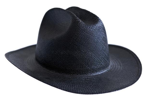 Вещи недели: 10 соломенных шляп. Изображение № 9.
