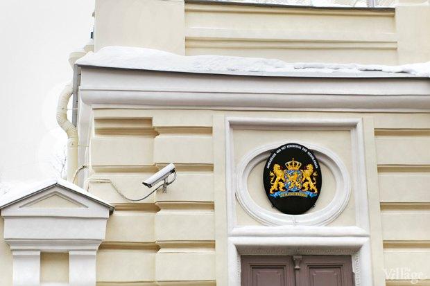 Больной город: Монументальная пропаганда гомосексуализма в Москве. Изображение № 7.