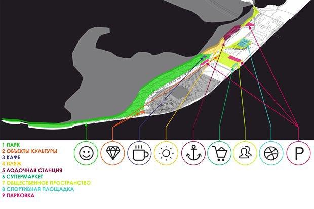 Таинственный остров: Кладбище и плавучие дома на Канонерке. Изображение № 15.