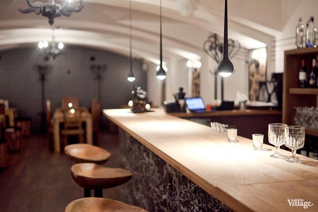 Новое место (Петербург): Ресторан-бар «КоКоКо». Изображение № 4.