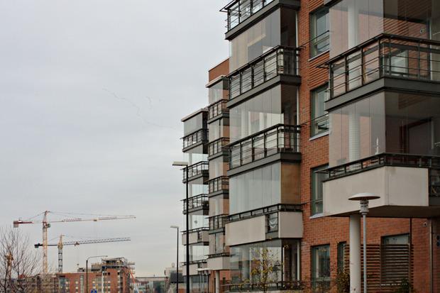 Прямая речь: Финский урбанист — о том, чем заполнить старые промзоны. Изображение № 13.