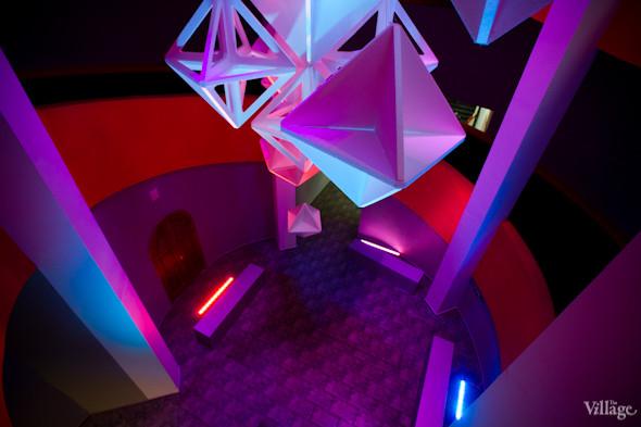 Atmasfera 360: Сферическое кино, игры на сенсорных панелях и шоколадные телескопы. Зображення № 8.